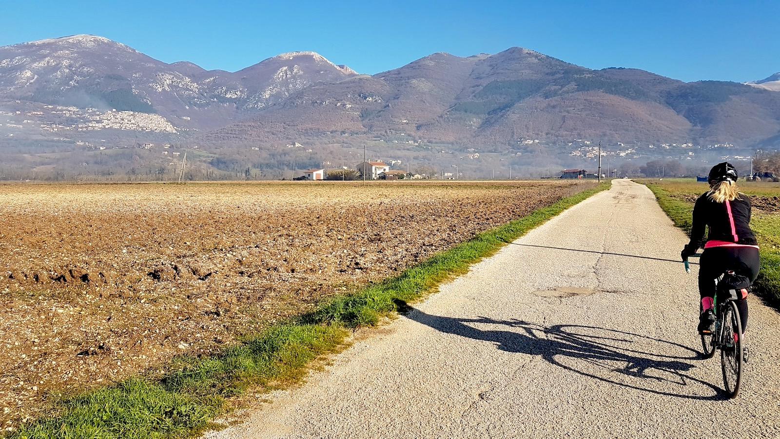 Valle reatina Poggio Bustone1