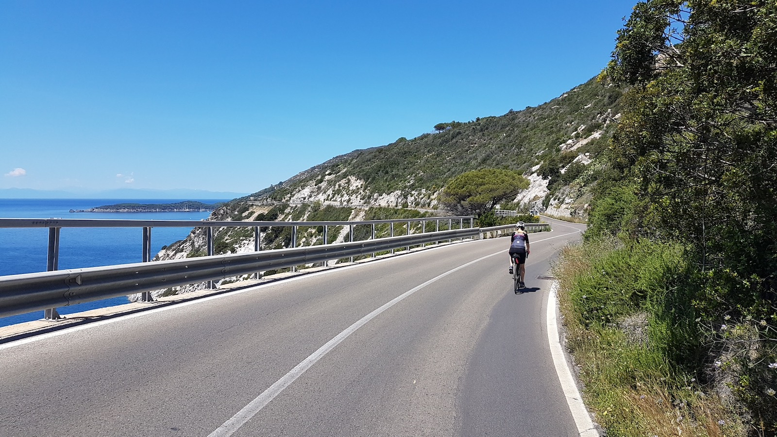 Isola d'Elba Ovest (DX) 6
