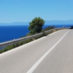 Isola d'Elba Ovest (DX) copertina