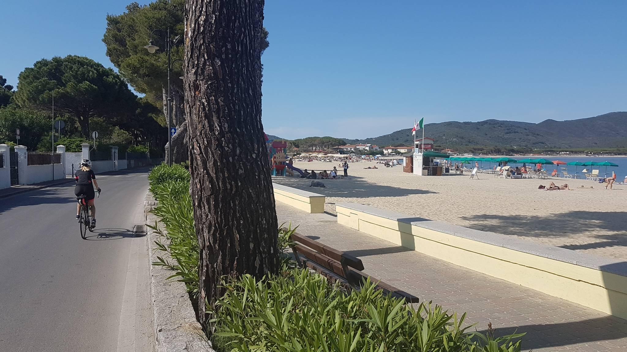 Isola d'Elba Ovest Marina di Campo3