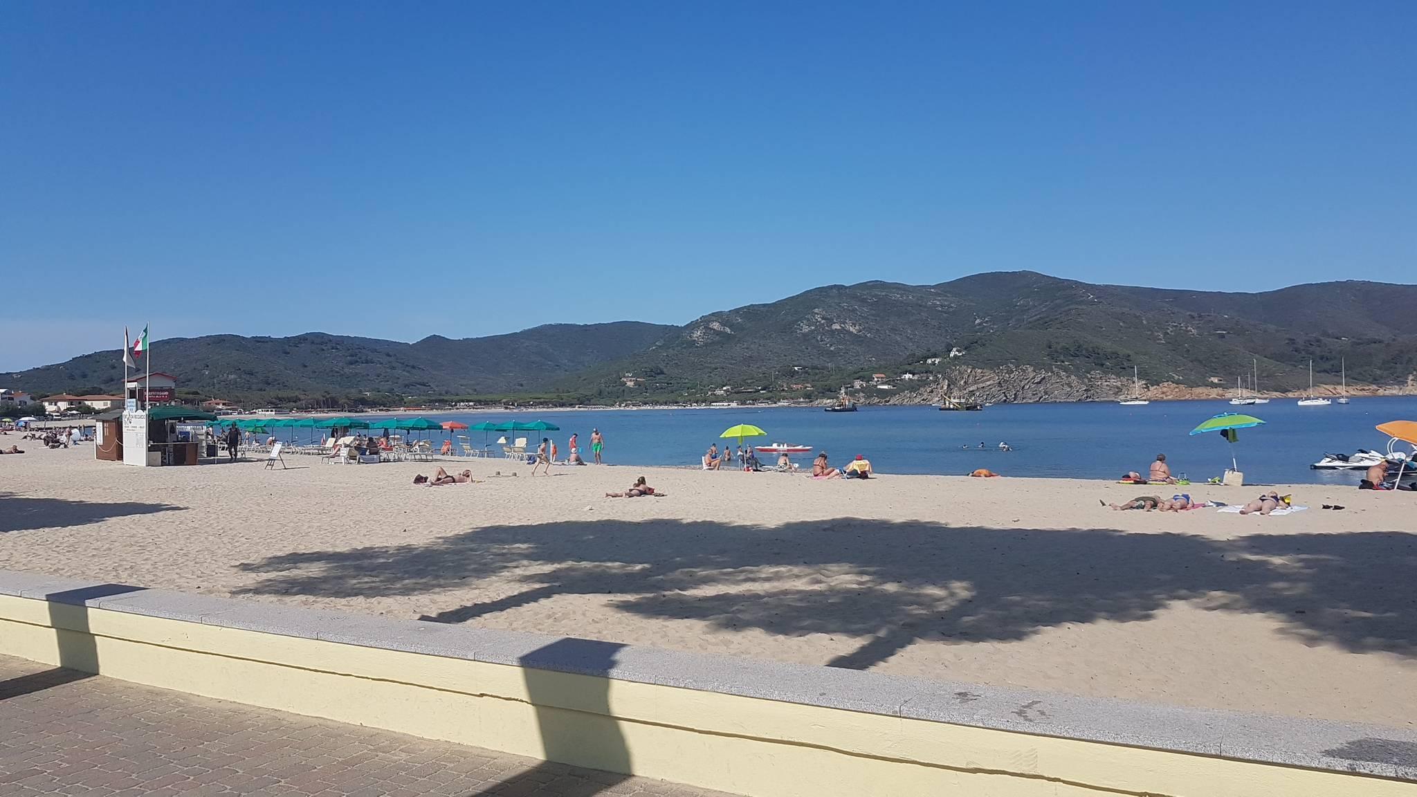 Isola d'Elba Ovest Marina di Campo4