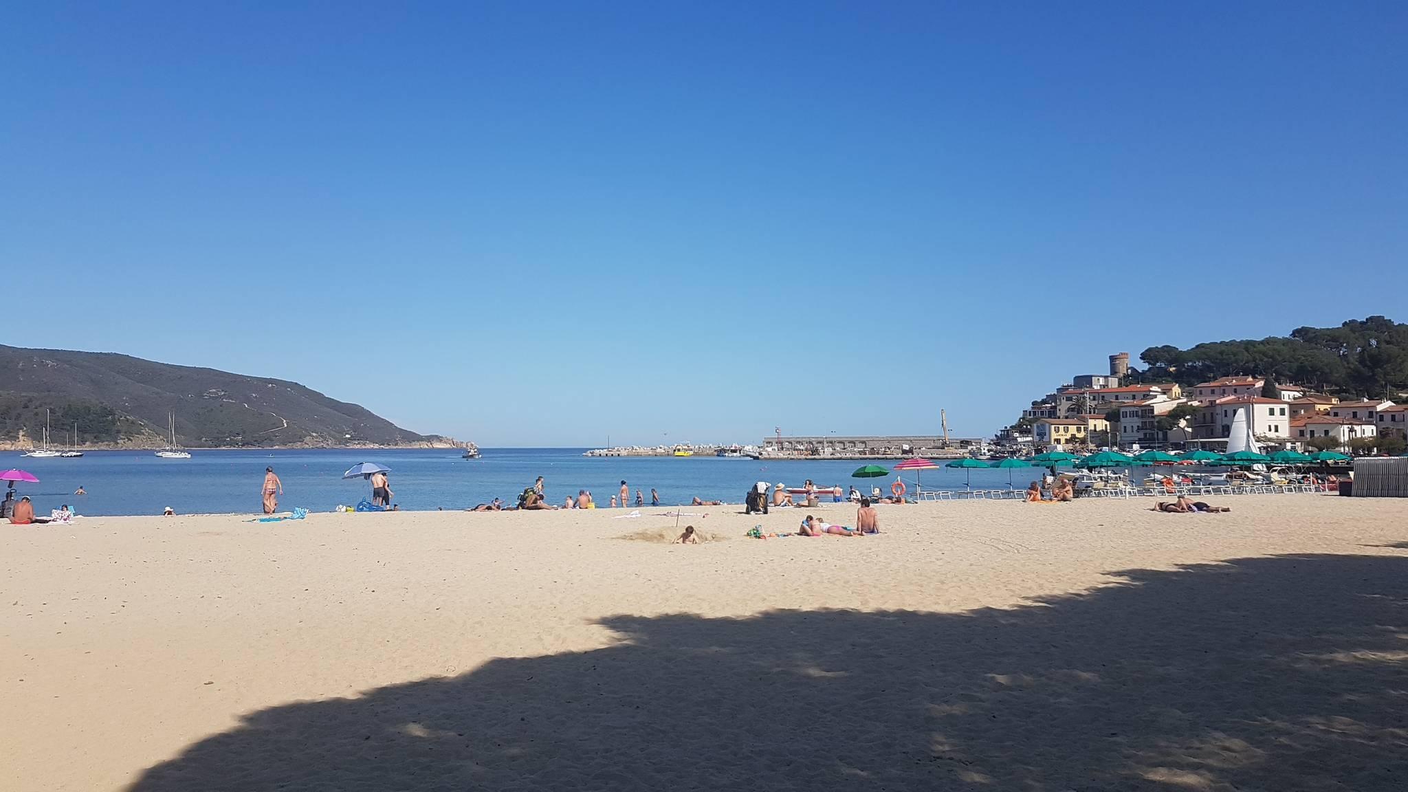 Isola d'Elba Ovest marina di Campo2