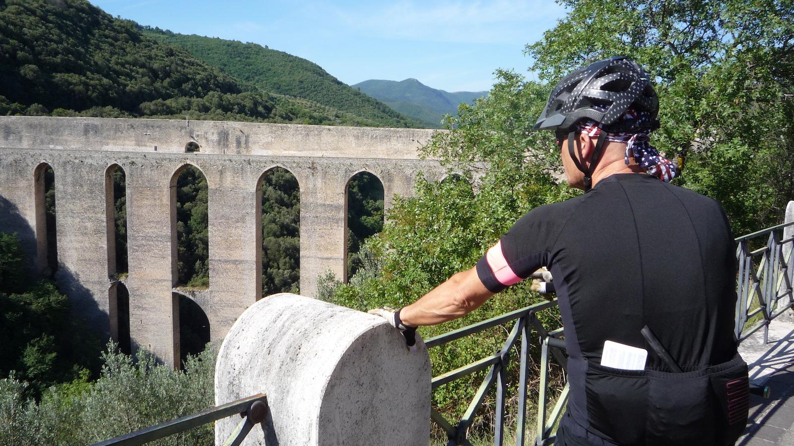 Spoleto Ponte delle Torri1