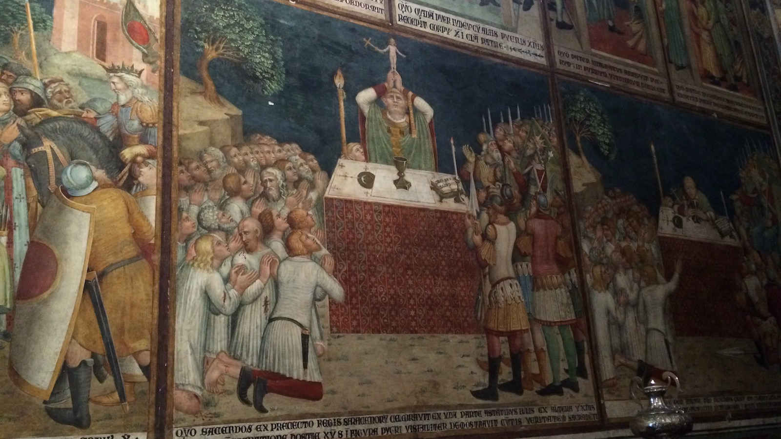 Orvieto Cappella del Corporale2