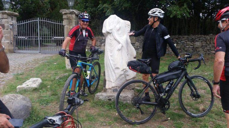 Roma ciclabile Tevere Appia14