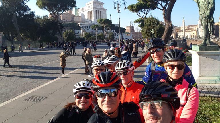 Roma ciclabile Tevere Appia21