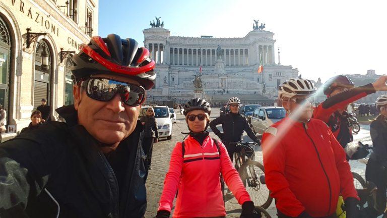 Roma ciclabile Tevere Appia22