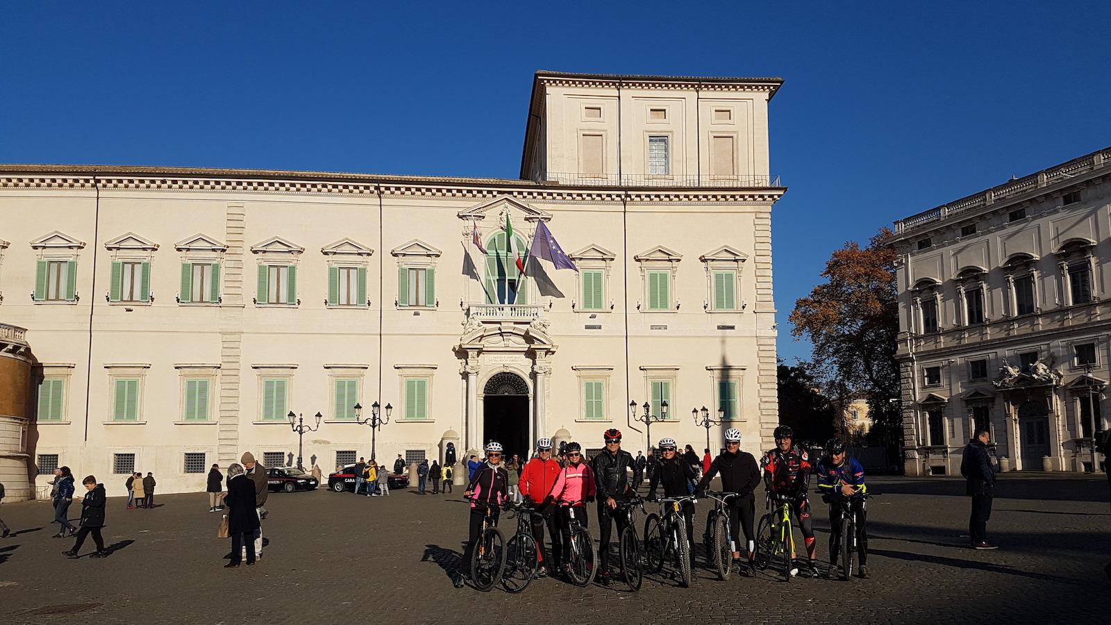 Roma ciclabile Tevere Appia23