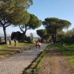 Roma ciclabile Tevere Appia27