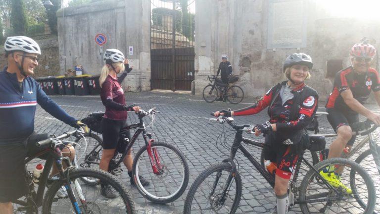 Roma ciclabile Tevere Appia31