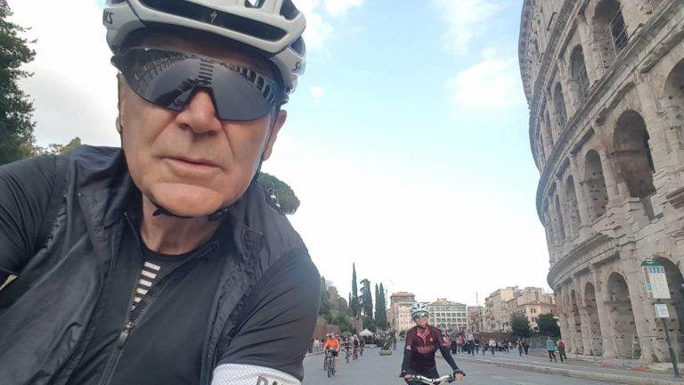 Roma ciclabile Tevere Appia4