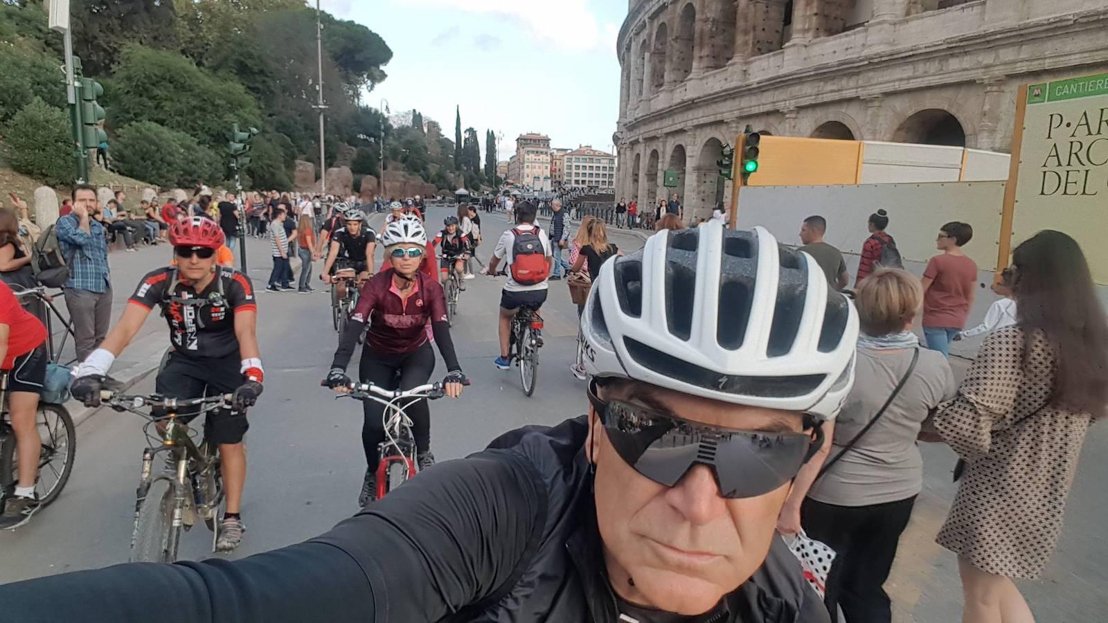 Roma ciclabile Tevere Appia5